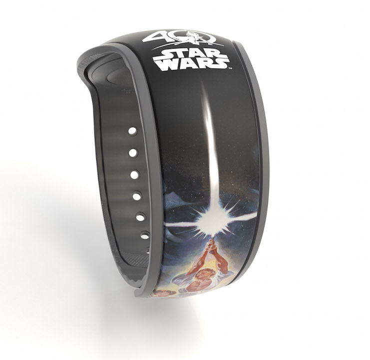 New MagicBand 2 Styles Unveiled for Walt Disney World! 3
