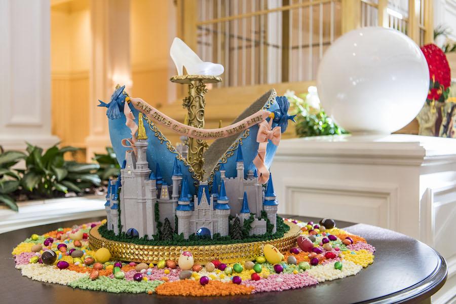 Easter Treats and Eats at Walt Disney World Resort 3