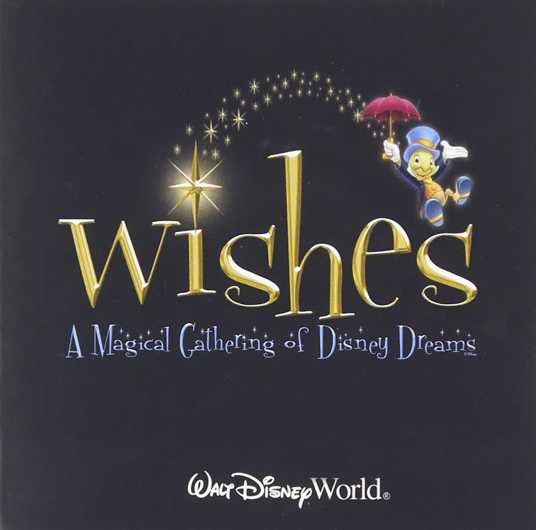 Wishes Merchandise From Amazon 2