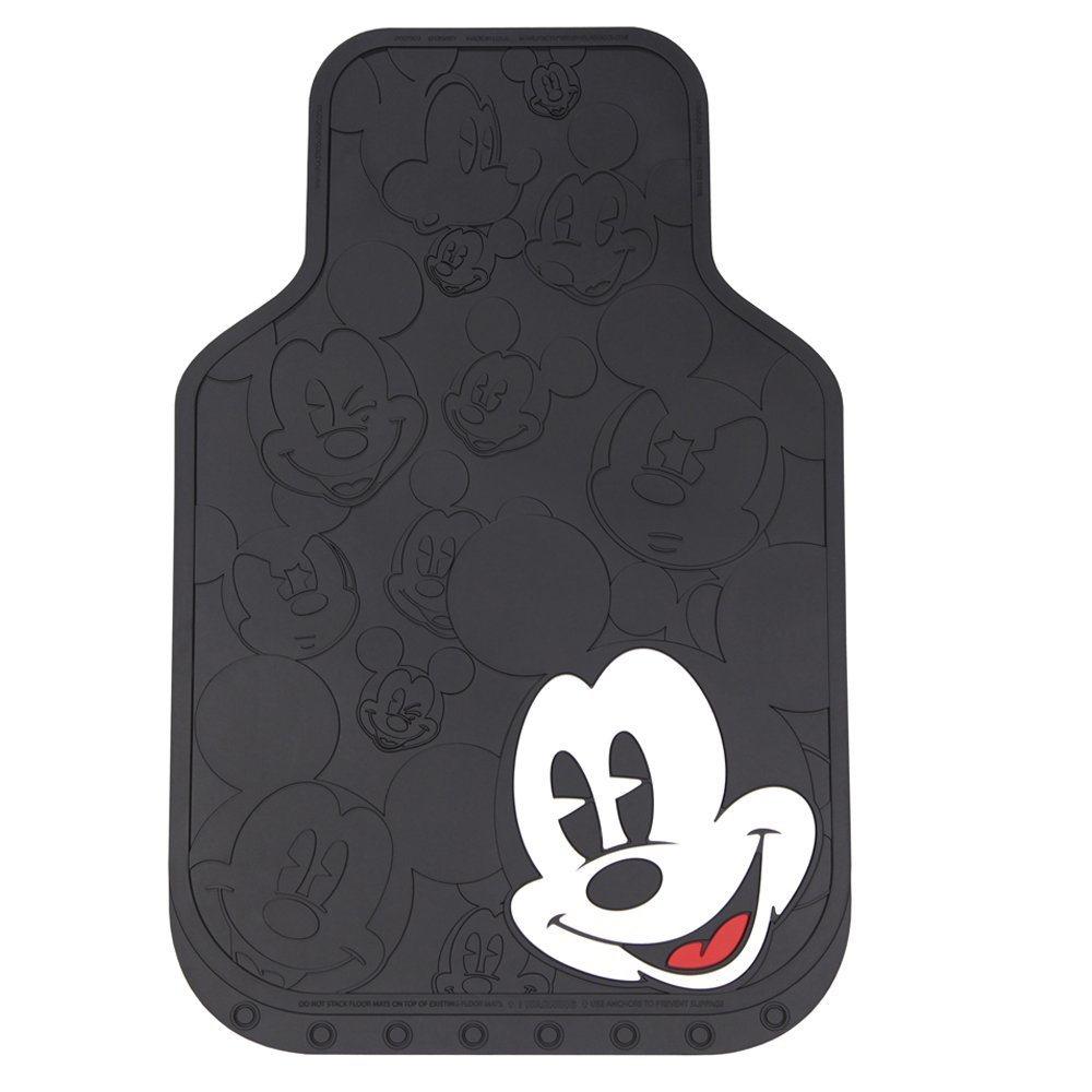 More Disney Car Accessories