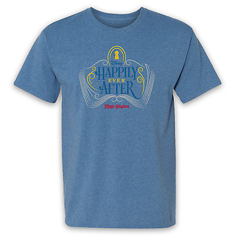 Order Your Limited Edition Wishes and Happily Ever After Shirts Now! 5