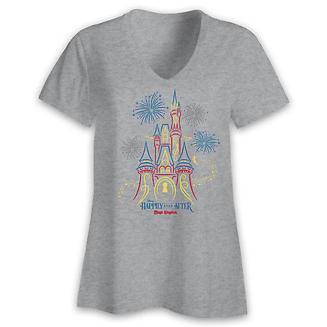 Order Your Limited Edition Wishes and Happily Ever After Shirts Now! 6