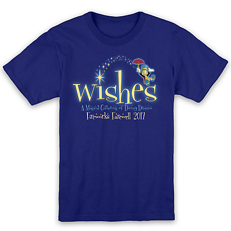 Order Your Limited Edition Wishes and Happily Ever After Shirts Now! 4