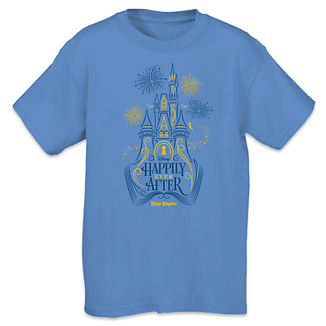 Order Your Limited Edition Wishes and Happily Ever After Shirts Now! 7