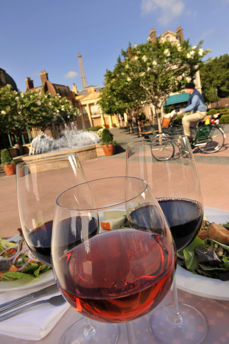 TMSM Explains: The Requirements To Purchase Alcoholic Beverages At Disney Parks And On Disney Cruises 2