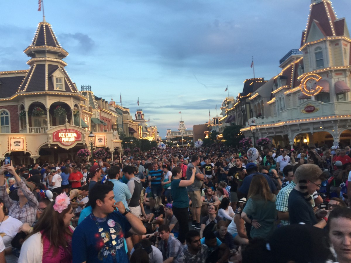 TMSM's Best of 2017 ~ My Review of Happily Ever After, Magic Kingdom 3