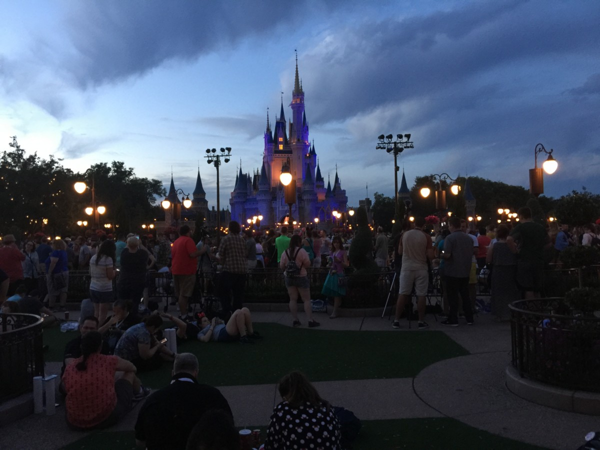 TMSM's Best of 2017 ~ My Review of Happily Ever After, Magic Kingdom 4