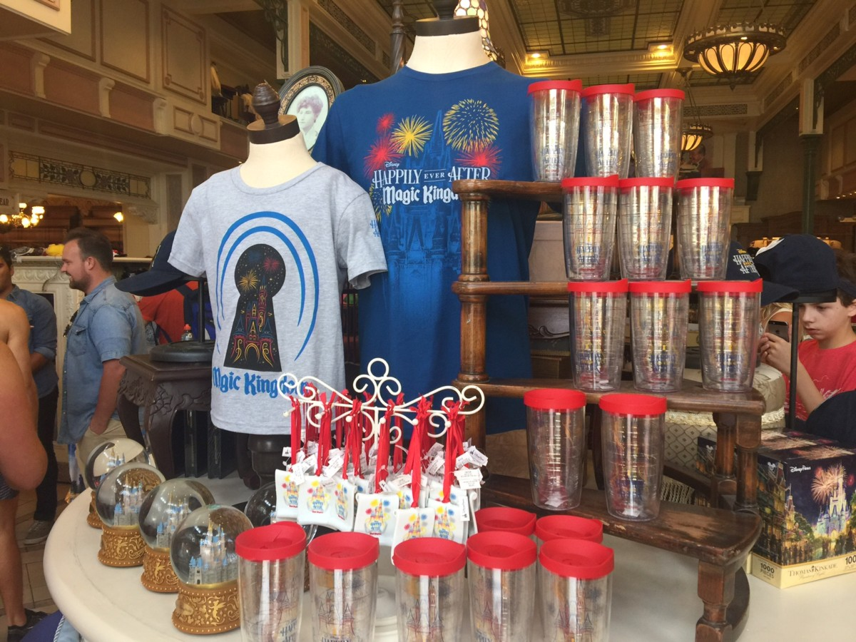 Happily Ever After Merchandise! New! #happilyeverafter 2