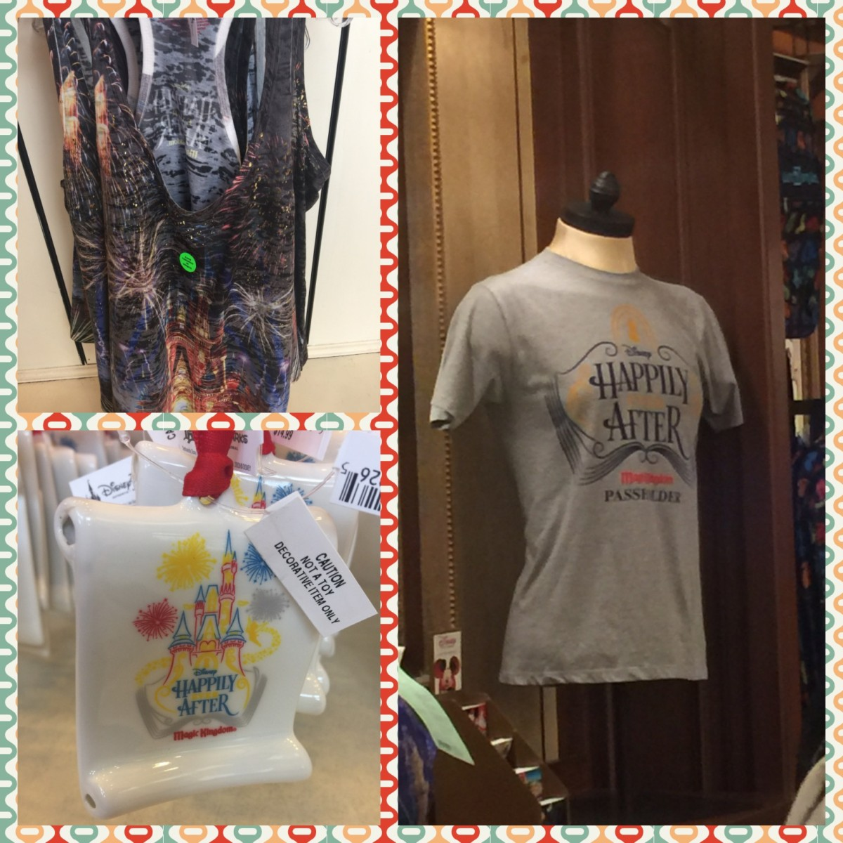 Happily Ever After Merchandise! New! #happilyeverafter 4