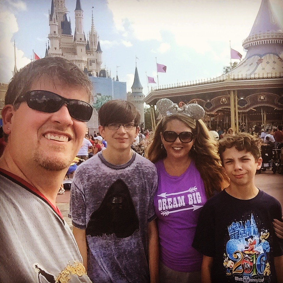 TMSM's Adventures in Florida Living ~ A Quick Hello 2