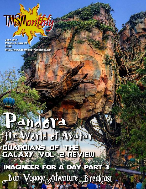 The June issue of The Main Street Monthly is here! #visitpandora 1
