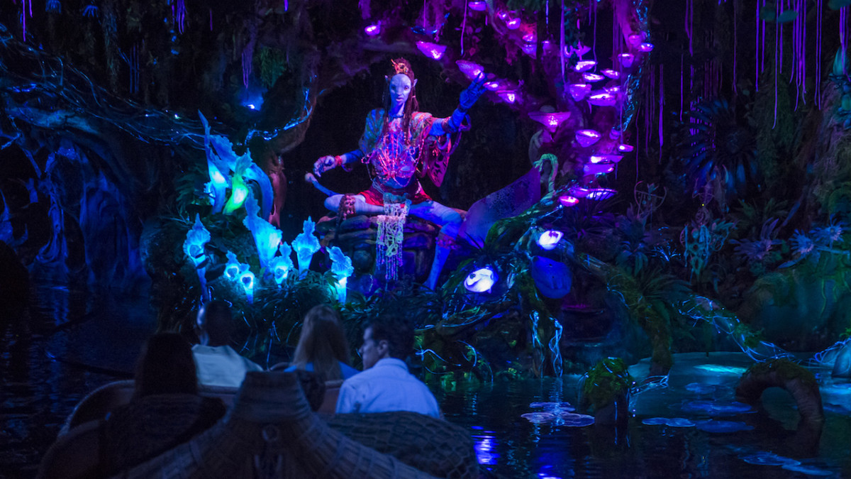 Six Must-Do New Experiences at Walt Disney World 36