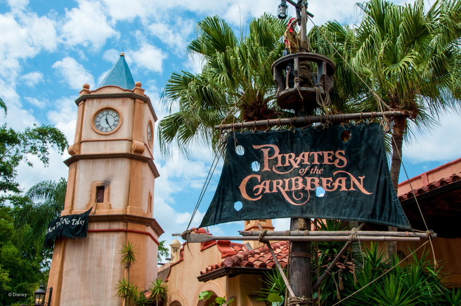 Celebrate International Talk Like a Pirate Day with Disney PhotoPass Service 4