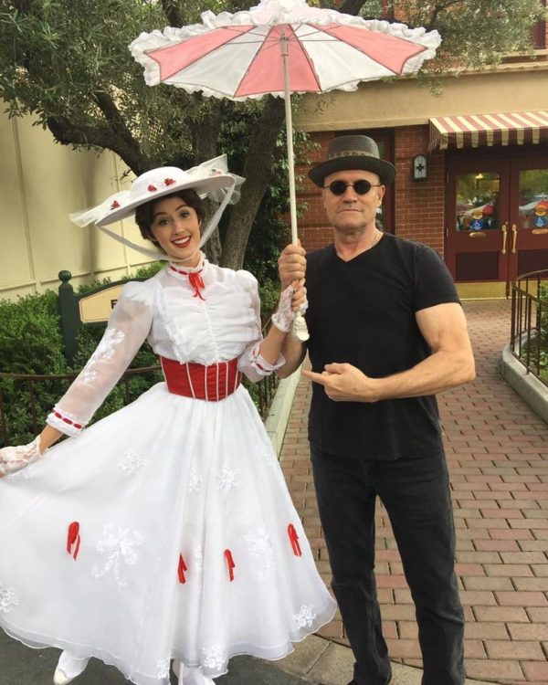 I'm Mary Poppins Y'all! Michael Rooker Meets Mary Poppins! 34