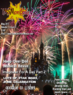 The May Issue of The Main Street Monthly is Here! 6