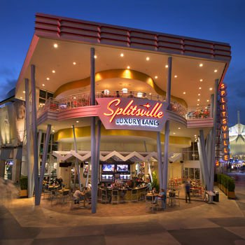 Changes to Seating at Splitsville, Disney Springs! 3