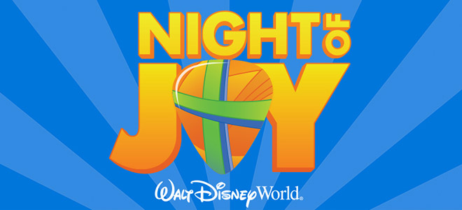 Disney Releases New Night Of Joy Ticket Options and Pricing 14