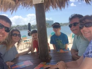 TMSM's Adventures in Florida Living ~ Family Time 1