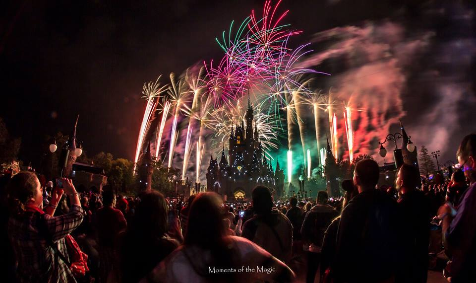"Embracing ""Changes"" at Disney.... My thoughts! 1"