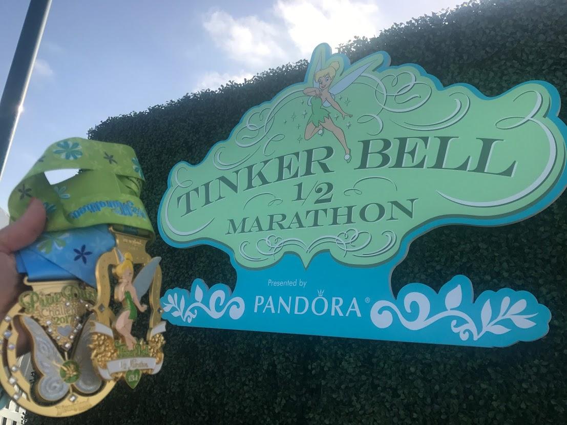 Racing Disney: Tinker Bell Half Marathon Recap 18