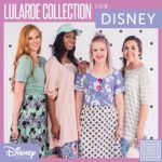 Disney Themed LuLaRoe Clothing Now Available