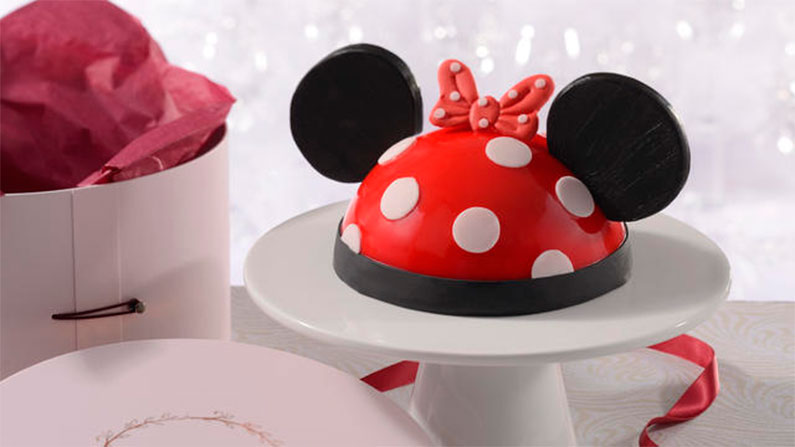 Cake Decorating Experience At Amorette s Patisserie - The ...