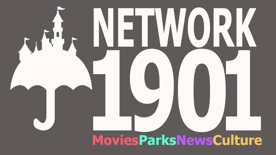 """The World That Never Was"" Season Two On NETWORK 1901 3"