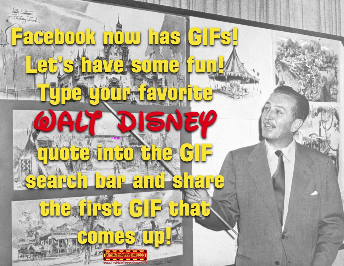 TMSM Mythbusters: Walter Elias Disney Quote Myths 27