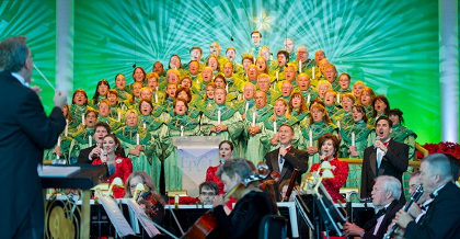 2017 Candlelight Processional Dinner Packages On Sale Today 5