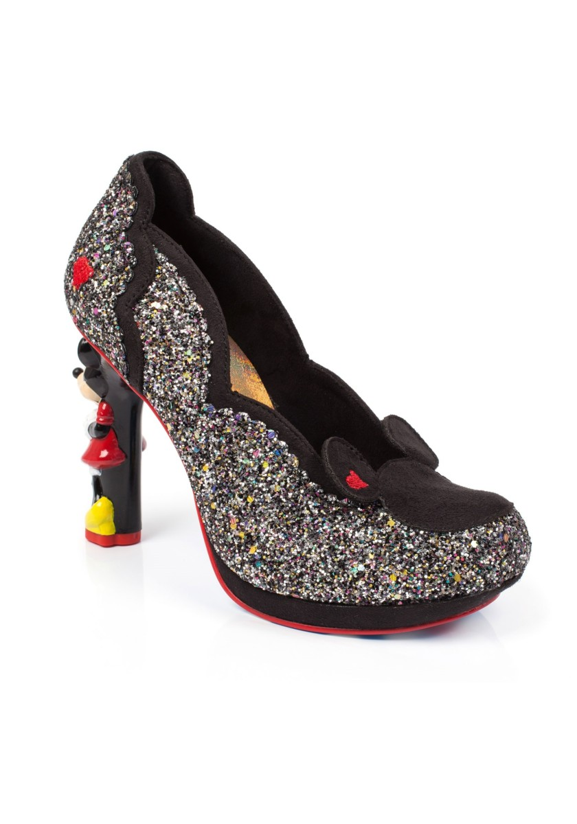 """Irregular Choice"" Brand Shoes and Purses 11"