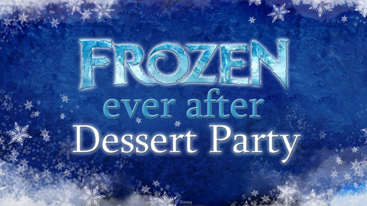 Reservations Open Today for Frozen Ever After Sparkling Dessert Party: A Cool New Way to View Fireworks at Epcot 3