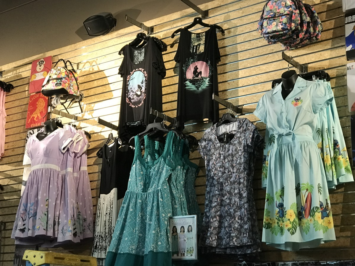 The Latest Disney Fun from Hot Topic! #hottopic 2