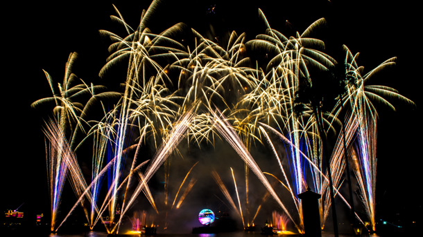Reservations Open Today for Frozen Ever After Sparkling Dessert Party: A Cool New Way to View Fireworks at Epcot 2