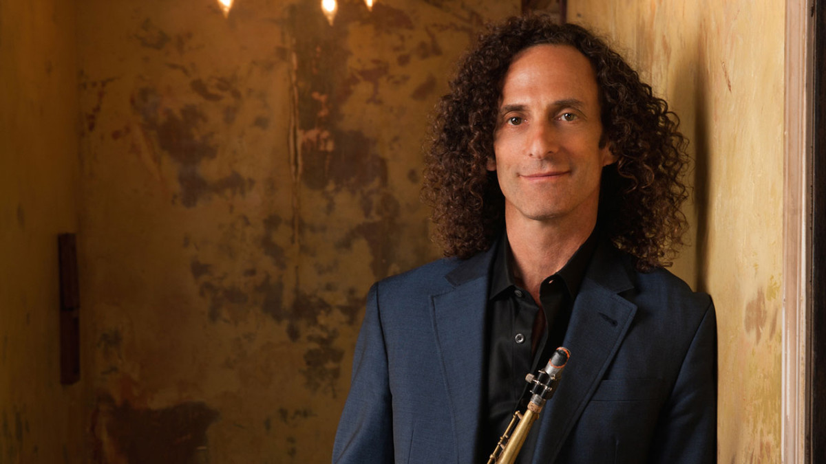 Kenny G, 10,000 Maniacs, Squeeze Among 11 New Acts for 2017 'Eat to the Beat' Concert Series 13