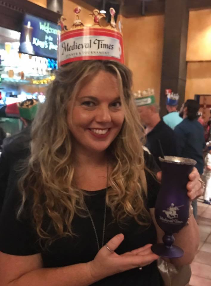 Medieval Times Dinner and Tournament in Orlando ~ Get the Scoop Below #MTfan 2