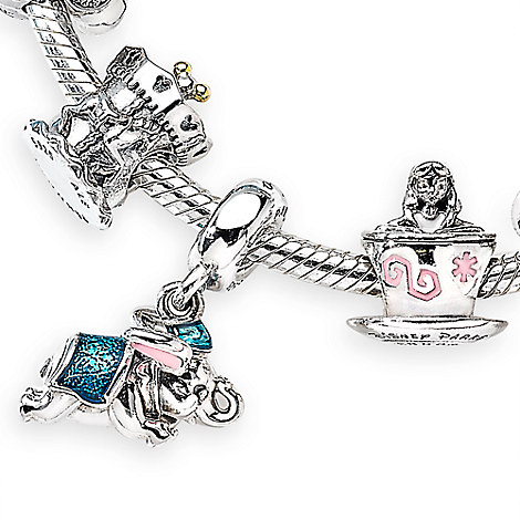 New PANDORA Fantasyland Gift Set Now Available! #Pandora 2