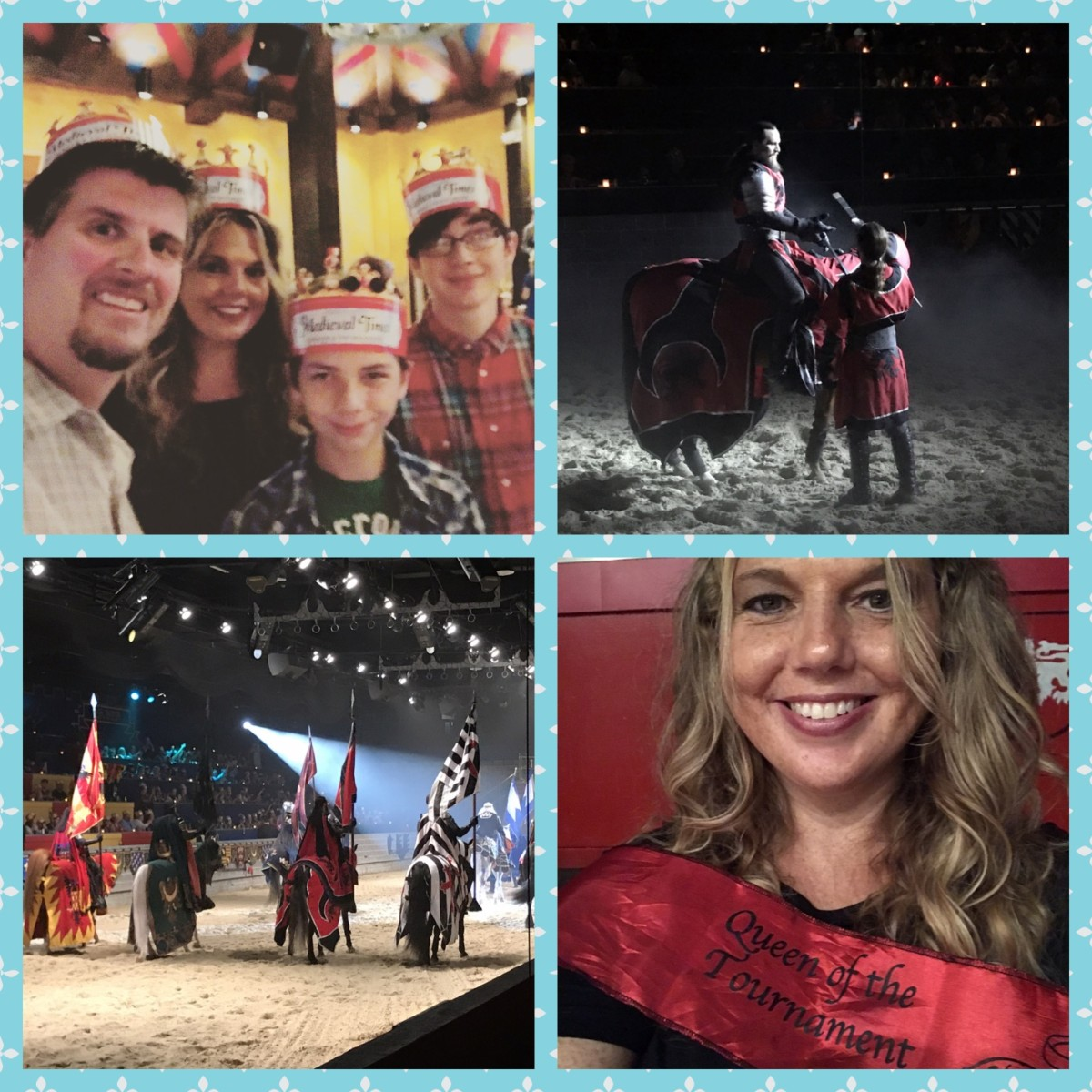 Medieval Times Dinner and Tournament in Orlando ~ Get the Scoop Below #MTfan 1