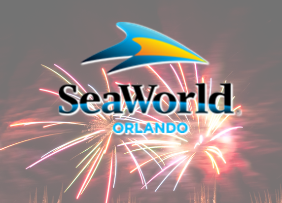 Celebrate Fourth Of July At SeaWorld Orlando 6