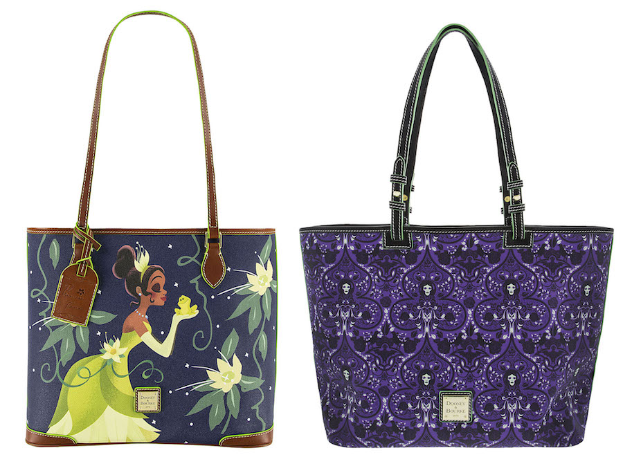 Take a Walk in the Park This Summer with New Dooney & Bourke Handbags and More at Disney Parks 23