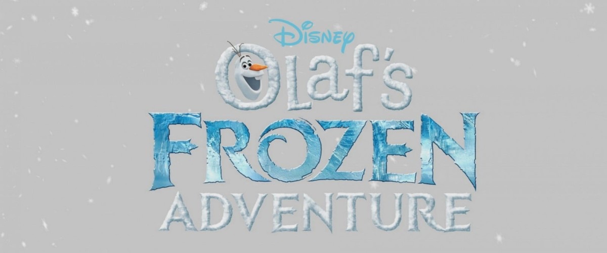 "See the New Clip from ""Olaf's Frozen Adventure"" Below! 6"