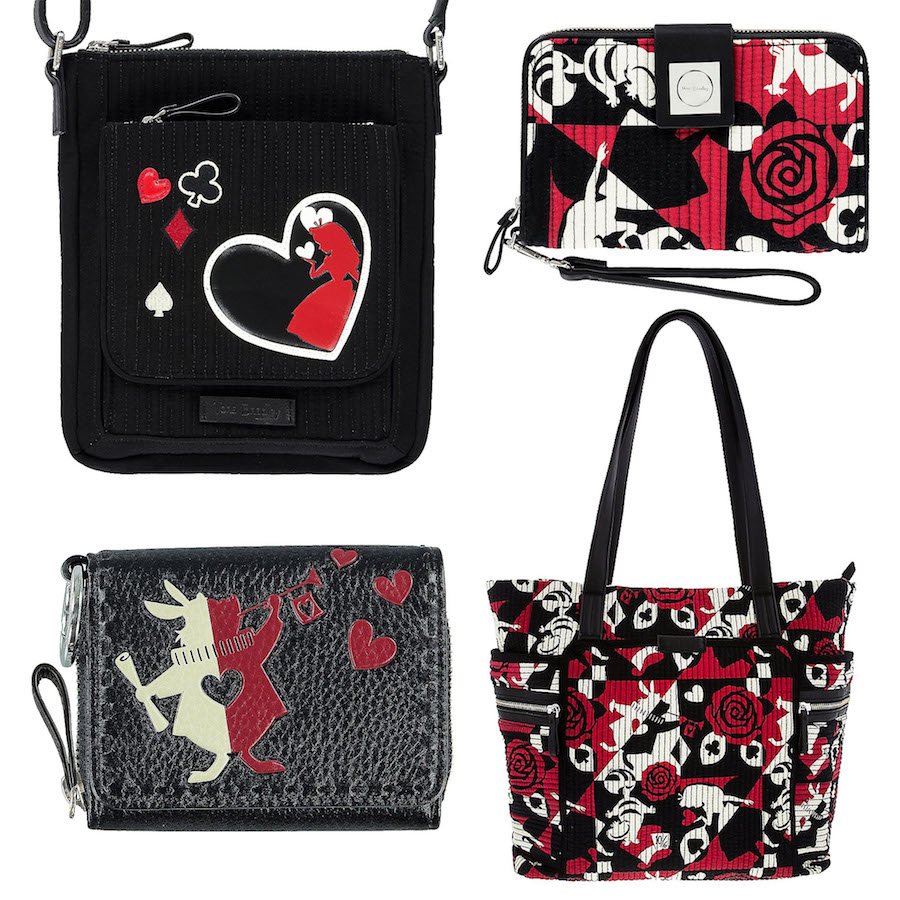 Paint the Roses Red with New Disney Parks Collection by Vera Bradley Blooming This Summer 35