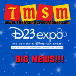 WHOOPI GOLDBERG NAMED A DISNEY LEGEND AT D23 EXPO, MAKING HER THE ONE AND ONLY LEGOT RECIPIENT! #D23Expo