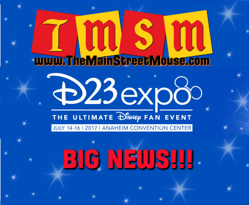 WHOOPI GOLDBERG NAMED A DISNEY LEGEND AT D23 EXPO, MAKING HER THE ONE AND ONLY LEGOT RECIPIENT! #D23Expo 13