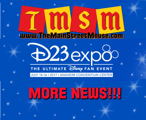 PREMIERE DATE AND VOICE CAST FOR NEW ANIMATED SERIES 'MARVEL'S SPIDER-MAN' ANNOUNCED AT D23 EXPO #D23Expo 9