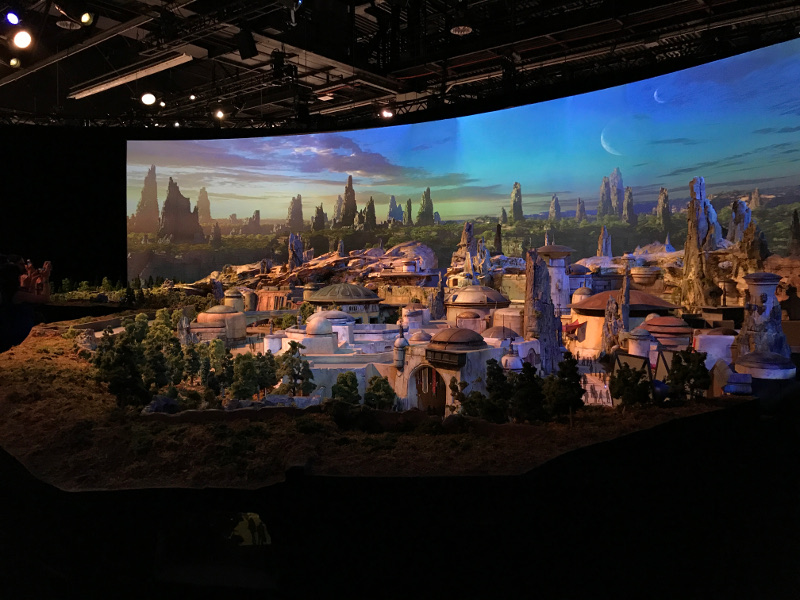 D23 Expo Media Preview 4