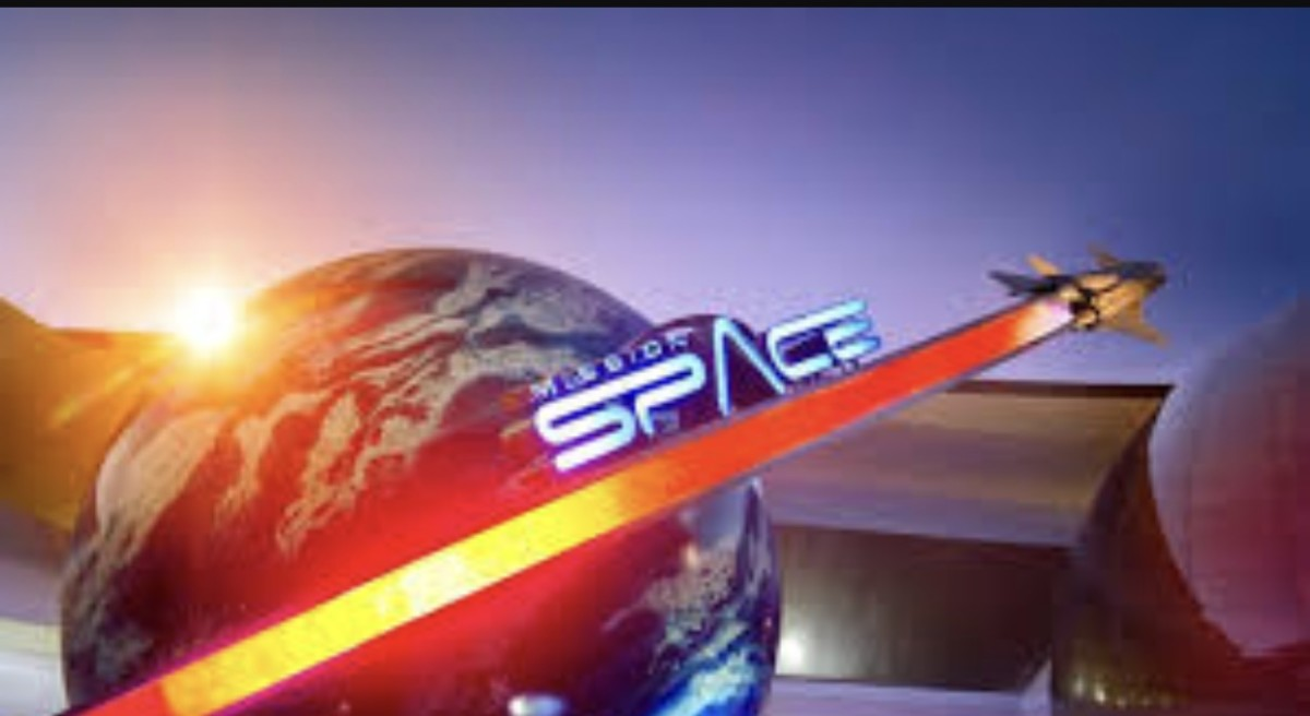 New Adventures Begin at Mission: SPACE in August at Epcot 1