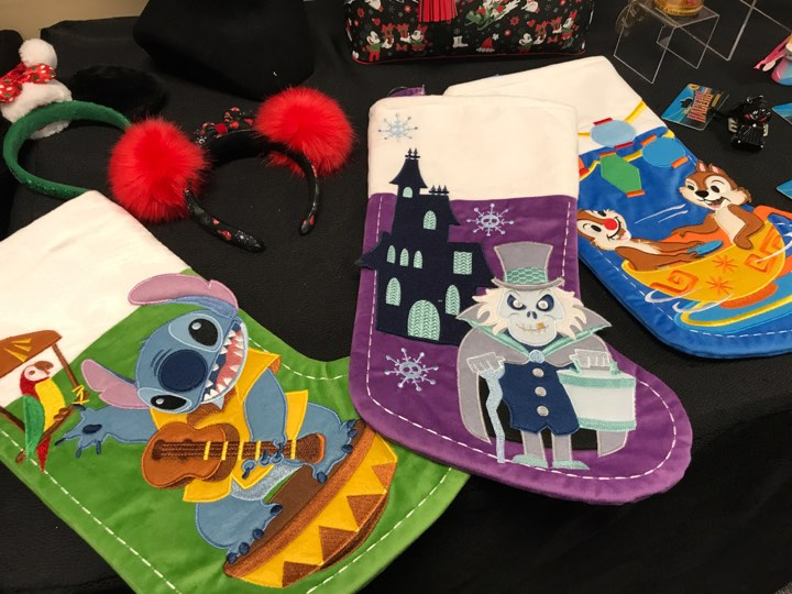 See What's New for the Coming Christmas Season at Walt Disney World #DisneyHoliday 3