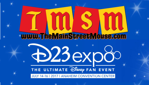 D23 Expo Media Preview 5