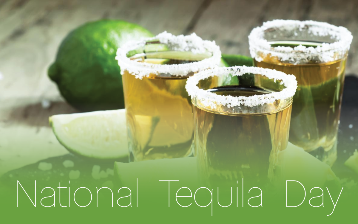 Celebrate National Tequila Day at Paradiso 37! 2