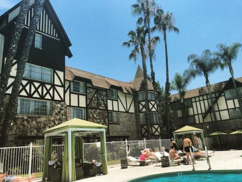 The Anaheim Majestic Garden Hotel, Disneyland! 20